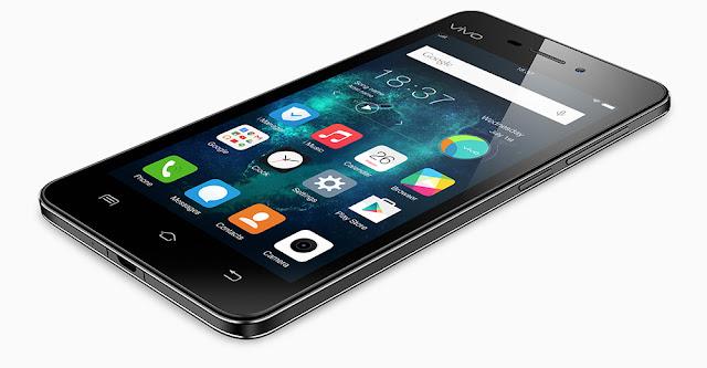 Harga HP Vivo Y31 dan Spesifikasi Vivo Y31 Terbaru Desember 2015