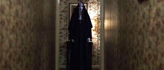 Sete filmes de terror mais aguardados de 2018