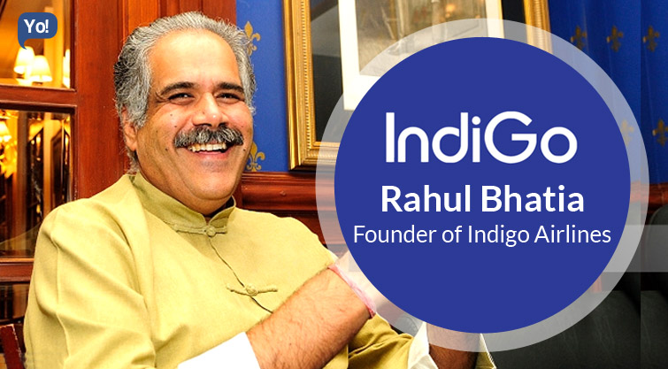 indigo airways success story Indigo was set up in early 2006 by rahul bhatia and rakesh s gangwal indigo is an indian low-cost airline with only economy class seating it's headquarter is at gurgaon, india it is the largest airline in india in terms of passengers flown with market share of 365% as of september 2015.