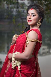 Jyotika Jyoti Wedding and Husband Photos