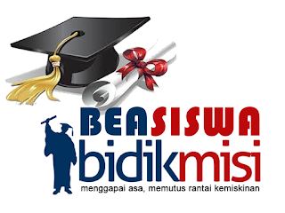 Panduan Pendaftaran Bidikmisi Terbaru Tahun 2018