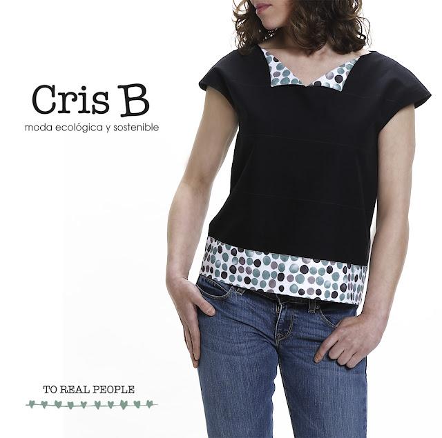 cris b, crisb, moda sostenible, estampados propios, cofriendly, algodón ecológico