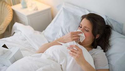 Anda sanggup mendapat Vaksinasi Flu di Rumah Sakit FAKTA MENARIK TENTANG VAKSIN FLU
