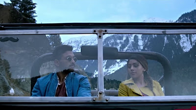 Upcoming Tollywood South Movie Naa Peru Surya Naa Illu India Latest