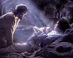 Jesus, o melhor presente