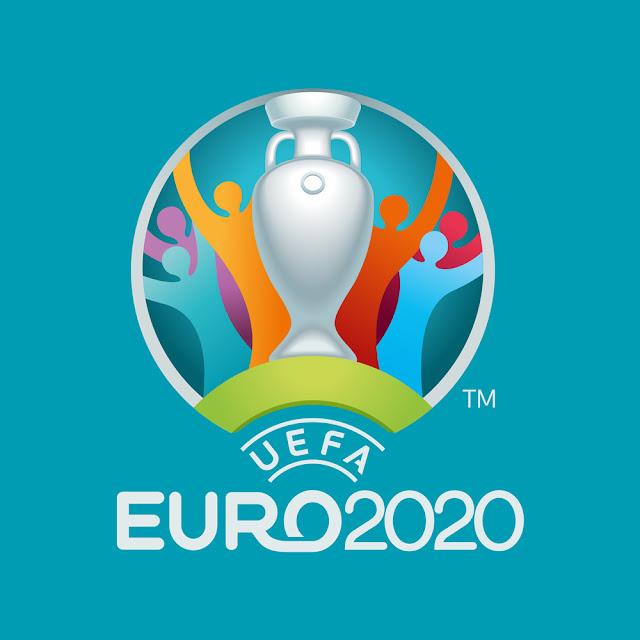 Presentan el logotipo de la Eurocopa 2020