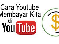 6 Cara Mendapat Uang dari Youtube dengan Penghasilan diatas Rp.1.000.000
