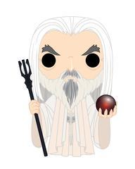 Funko Pop! Saruman