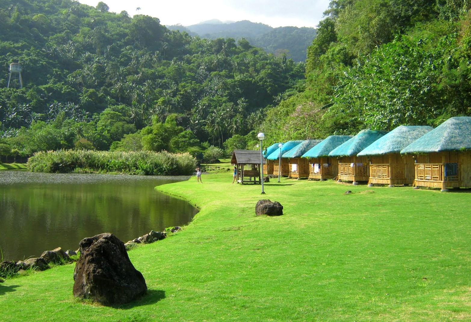 Spa Resort In Laguna Philippines
