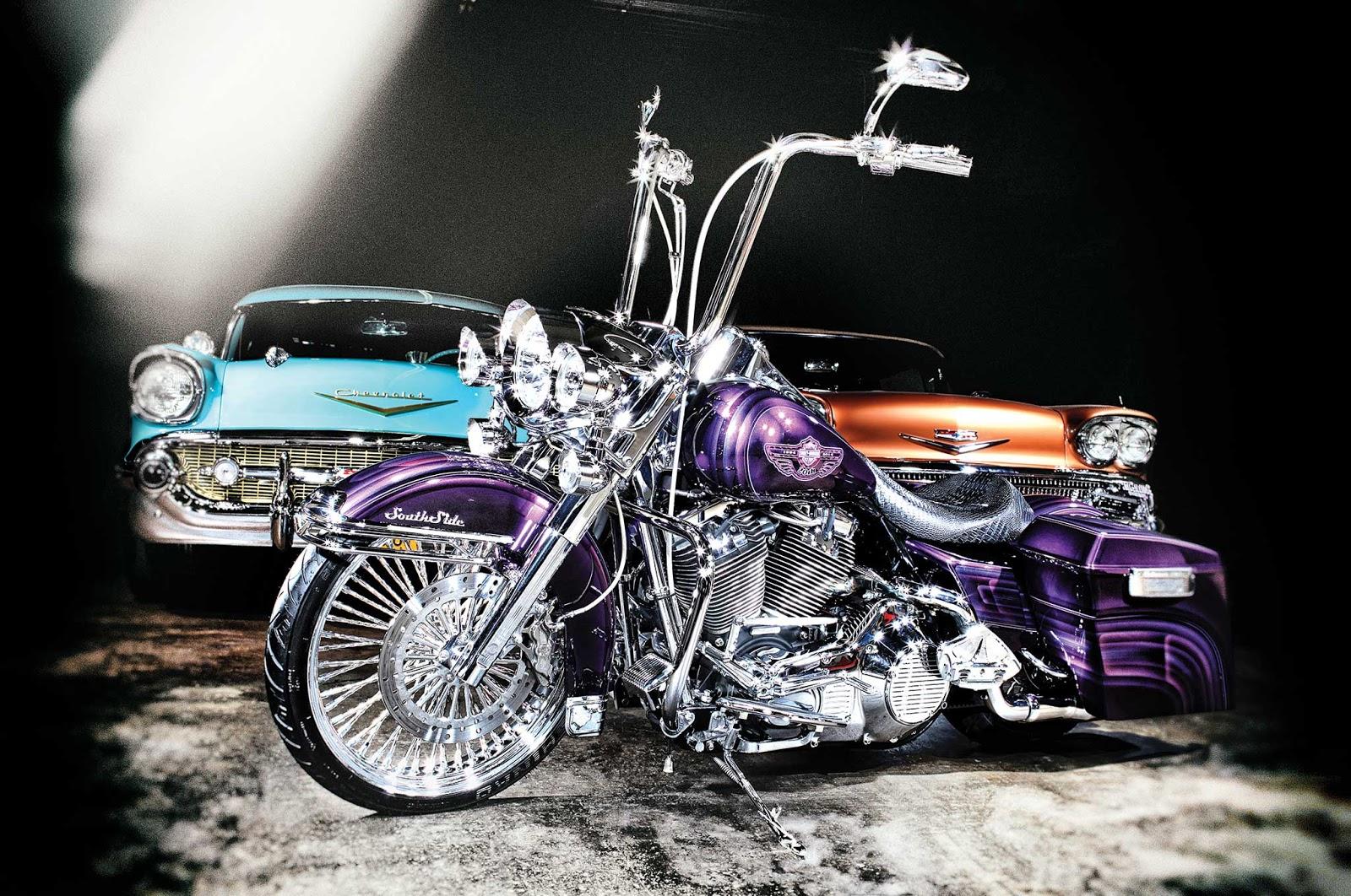 lowrider, custom car, hot rod, bikers and cars & girls ...