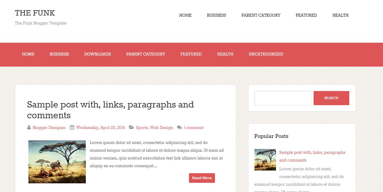 Ungewöhnlich Seo Blogger Vorlagen Bilder - Beispiel Business ...