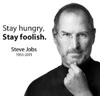 Steve Jobs Learning Attitude Sandeep Manudhane SM sir PT education Indore