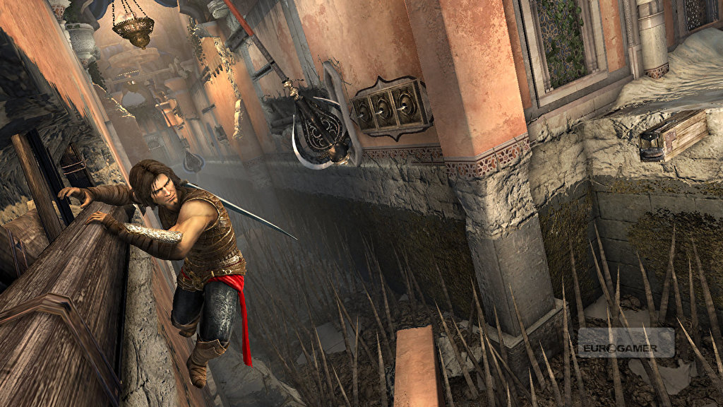 Hd Prince Of Persia Wallpapers 1080p 51821 Infovisual