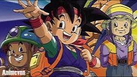 Ảnh trong phim Dragon Ball GT: A Heros Legacy 1