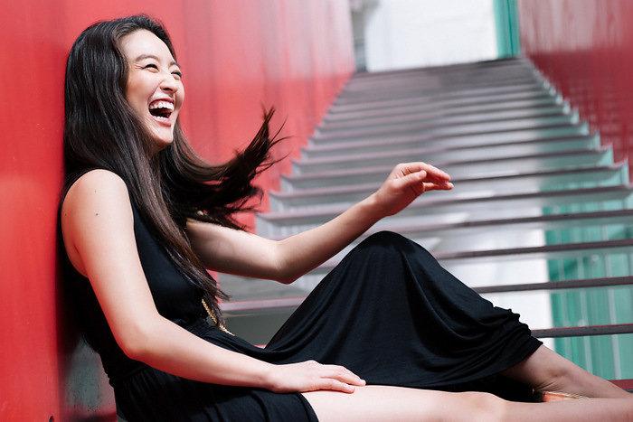 blogger at the juilliard school