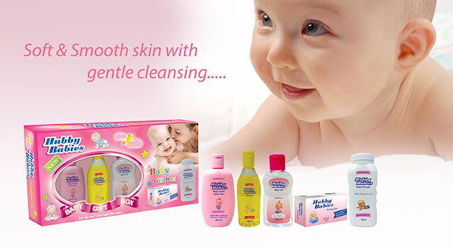 Online Baby Care Products in India