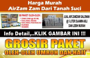 Paket Umroh Januari 2017 Hemat