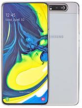 Samsung Galaxy A80 adalah ponsel samsung a series tertinggi dengan kemampuan kamera yang unik. Ponsel ini di tenagai dengan prosesor Snapdragon 730 yang di padukan dengan ram 12 gb dan storage 128 gb. Berikut ini adalah info harga Samsung Galaxy A80 terbaru Desember 2019 dan spesifikasinya.
