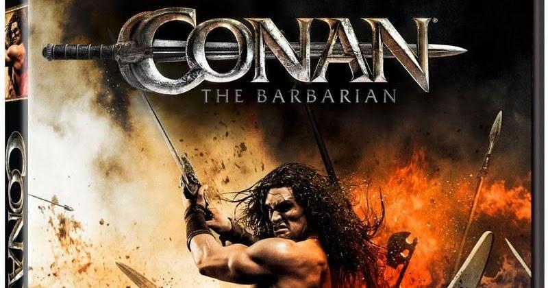 تحميل فيلم conan the barbarian