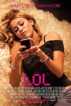 Tuổi Teen Nổi Loạn - LOL (2012)   Bản đẹp + Thuyết Minh