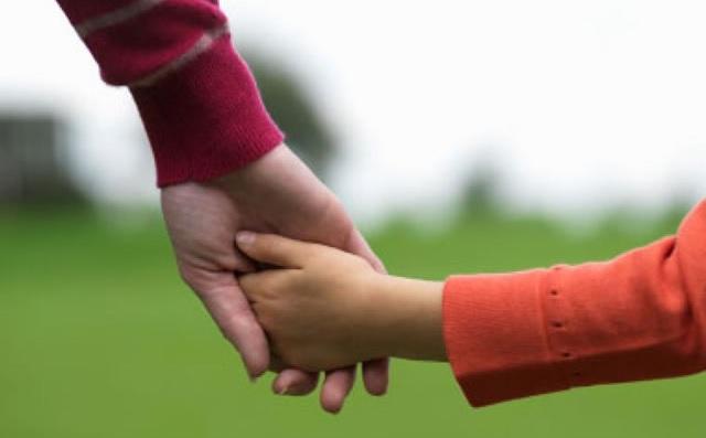 ALLAH manis dan baik untuk dibagikan kepada anak Harapan Orang Tua Untuk Anaknya