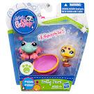 Littlest Pet Shop Pet Pairs Frog (#2356) Pet