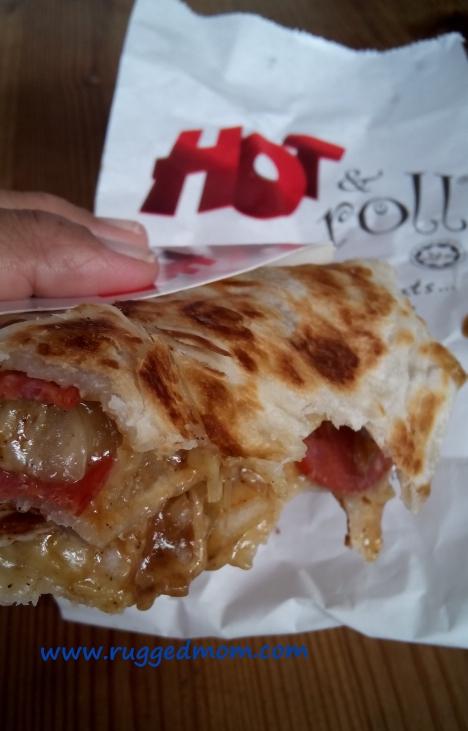 10 Tempat Makan Popular di Putrajaya