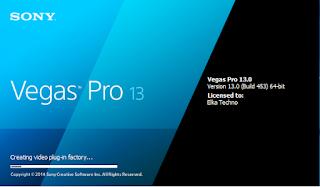 sony vegas, sony, editing, video, audio, sony vegas pro, svp, sony vegas pro 13,