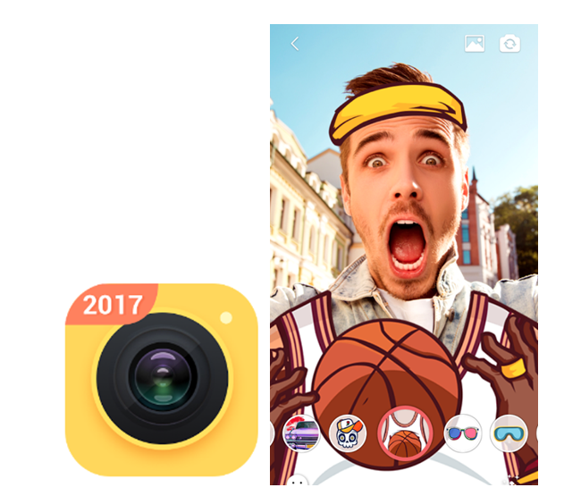 Best Photo Filter Effects Apps for Android Selfies