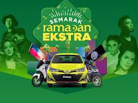 Promo Heboh Belanja Online di Ramadan Ekstra Tokopedia