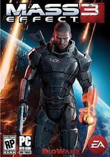 Скачать дополнение (dlc) Mass Effect 3 Omega (Омега)