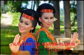 Download Lagu Kallode'na Manuk-manuk (Harry Mantong)