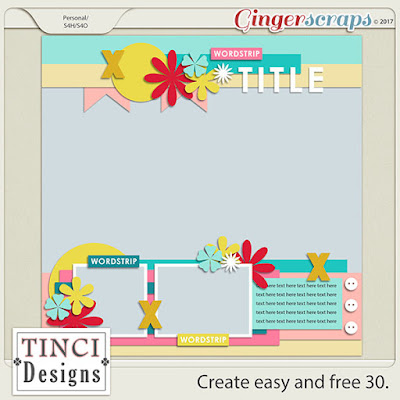 Tinci's Fan Group, Freebie