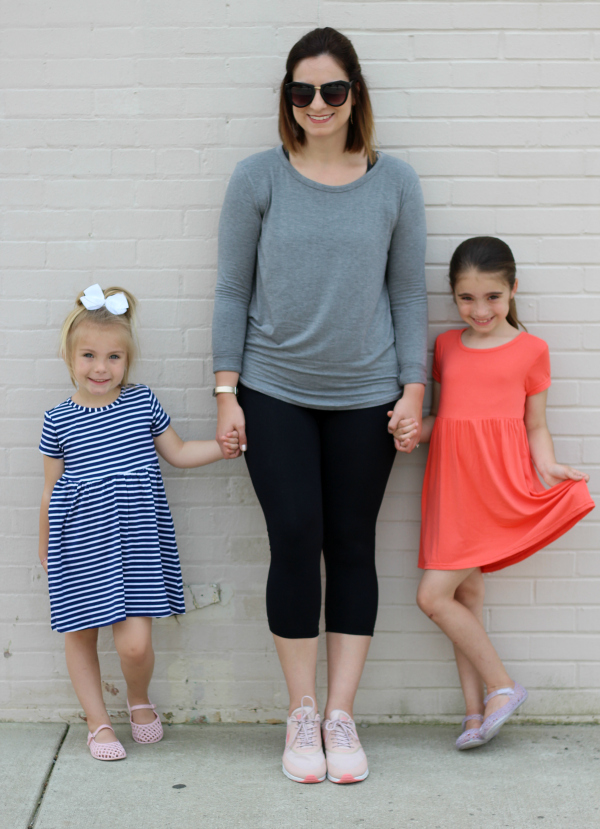 shedo lane, mom style, giveaway, mommy and me, athleisure, uv sun protective clothing
