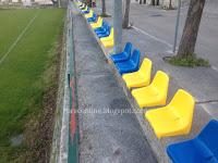 stolice Polježice NK Postira Sardi slike otok Brač Online