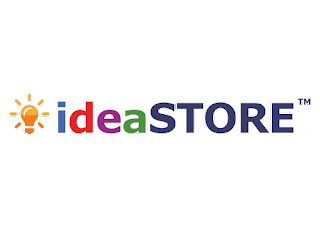 Logo Ideastore Vector