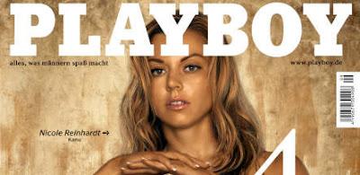 លទ្ធផលរូបភាពសម្រាប់ Nicole Reinhardt (Kano) playboy