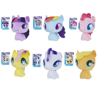 My Little Pony Bobble Plush by Hasbro