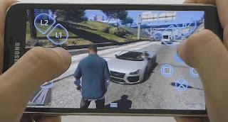 gta 5 juego descargar para android