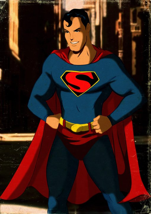More Supermanfor A Superman Fan DESPOP ART Amp COMICS