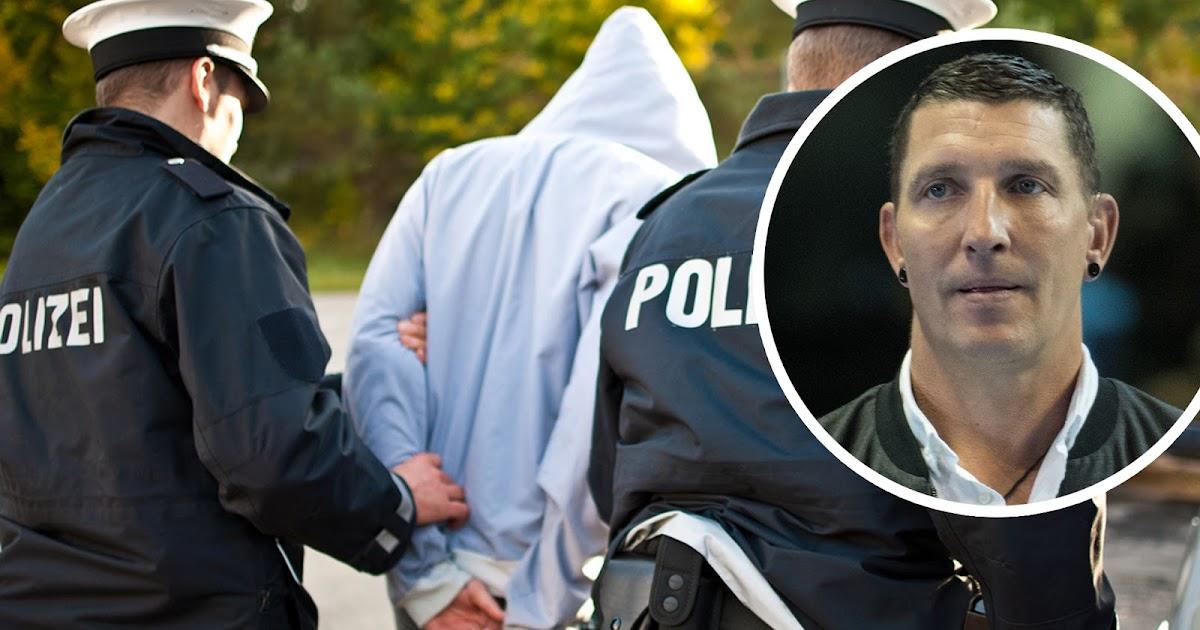 Stefan-Kretzschmar-verhaftet-weil-er-Meinungsfreiheit-in-Deutschland-anzweifelte