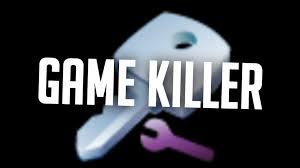 GAME KILLER APK LATEST VERSION V4.10 FREE DOWNLOAD