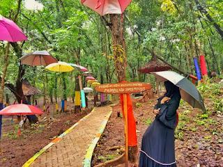 Lokasi Gunung Pinang