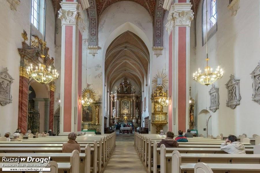 Kościół oo. Franciszkanów