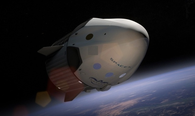 space tourism investment in australia virgin galactic Spacex Elon Musk