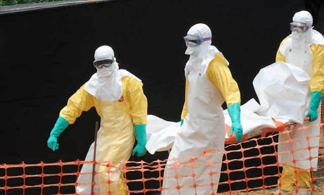 #Health : How can Ebola be contained ? Basics to fight lethal virus