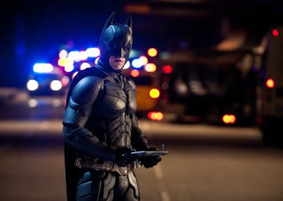 The Dark Knight Rises - Movie Review