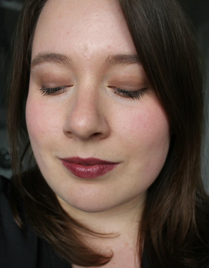 one little vice beauty blog: best sheer high end lipstick