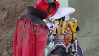 Kaito Sentai Lupinranger Vs Keisatsu Sentai Patranger - 39 Subtitle Indonesia and English
