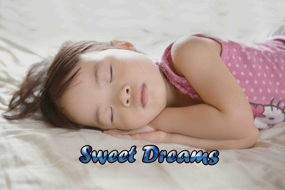 Sweet Dreams Baby Girl Pictures